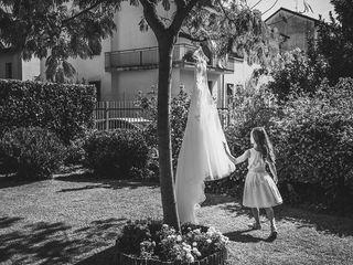 Le nozze di Linda e Nicolò 2