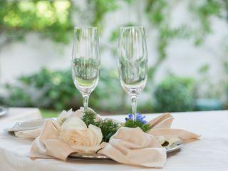 le nozze di Chiara e Felice 3
