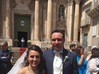 Le nozze di Giuliana e Antonio 1