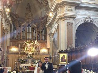 Le nozze di Giuliana e Antonio 2