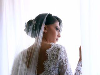 Le nozze di Fatima e Giovanni 3