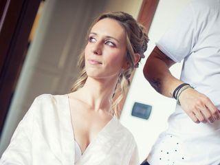 Le nozze di Alessia e Leo 2