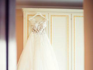 Le nozze di Alessia e Leo 3
