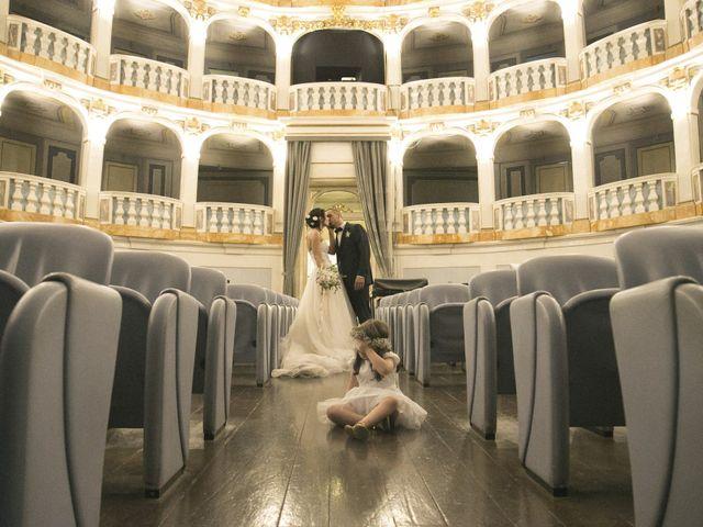 Il matrimonio di Aldo e Julia a Macerata, Macerata 45