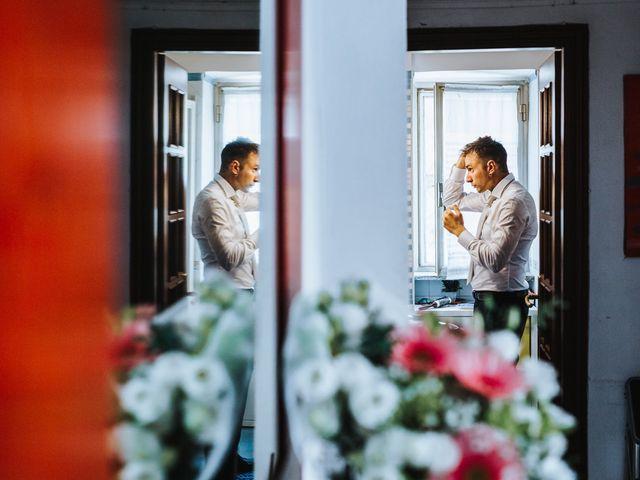 Il matrimonio di Attilio e Valentina a Napoli, Napoli 9