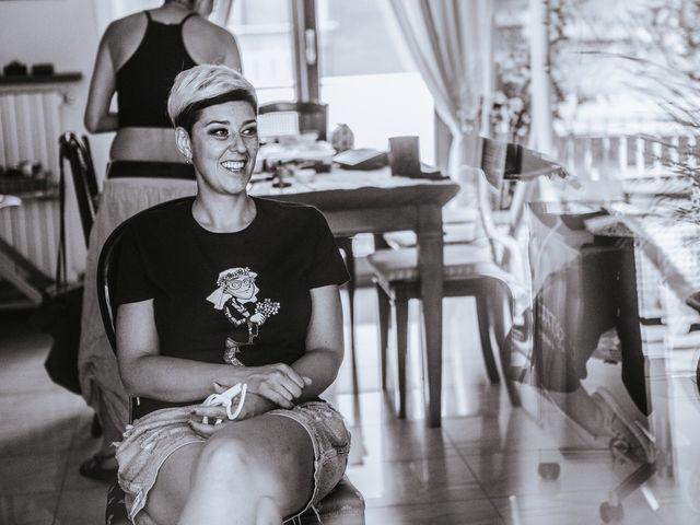 Il matrimonio di Attilio e Valentina a Napoli, Napoli 10