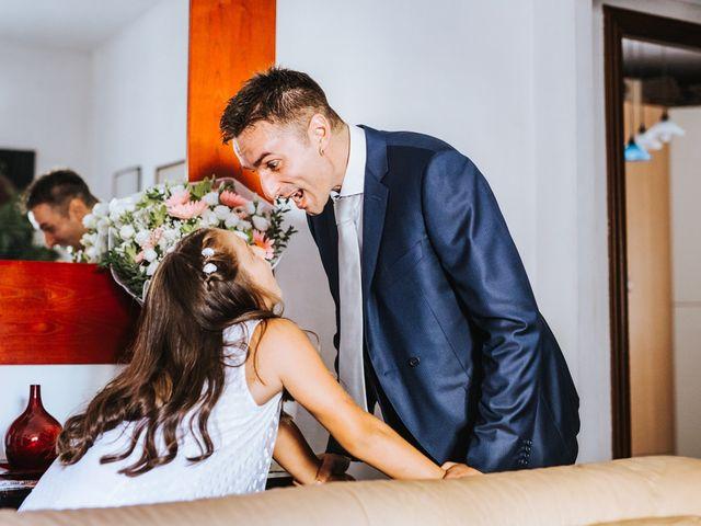 Il matrimonio di Attilio e Valentina a Napoli, Napoli 12