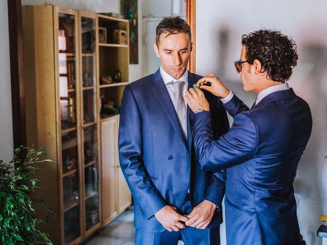 Il matrimonio di Attilio e Valentina a Napoli, Napoli 14
