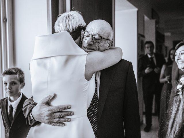 Il matrimonio di Attilio e Valentina a Napoli, Napoli 17