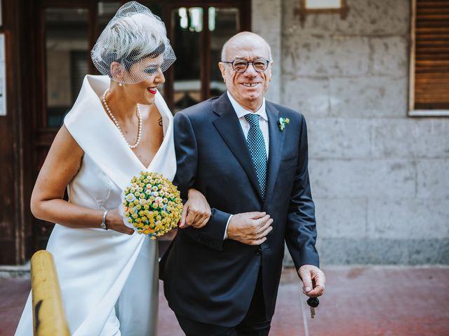 Il matrimonio di Attilio e Valentina a Napoli, Napoli 25