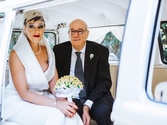 Il matrimonio di Attilio e Valentina a Napoli, Napoli 27