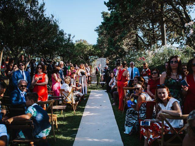 Il matrimonio di Attilio e Valentina a Napoli, Napoli 30