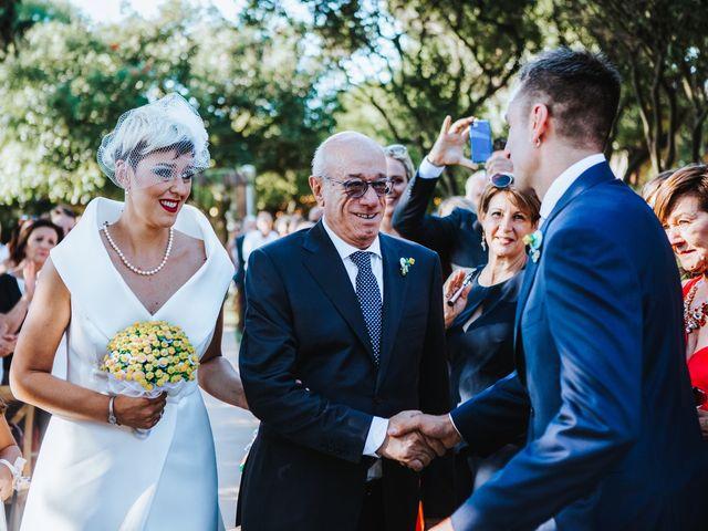 Il matrimonio di Attilio e Valentina a Napoli, Napoli 32