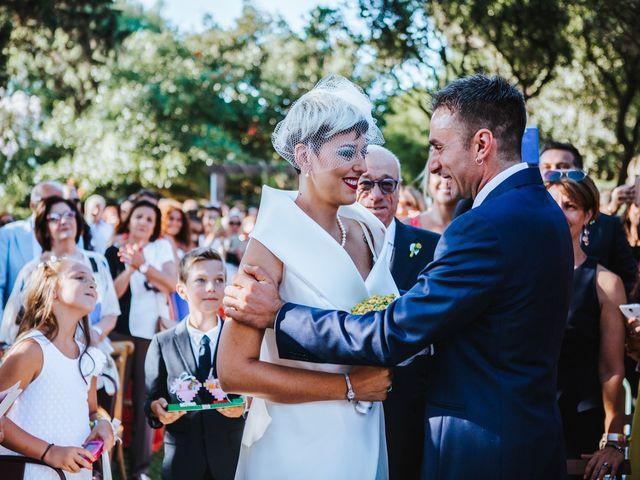 Il matrimonio di Attilio e Valentina a Napoli, Napoli 2
