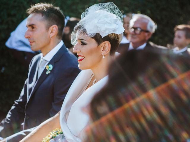 Il matrimonio di Attilio e Valentina a Napoli, Napoli 33