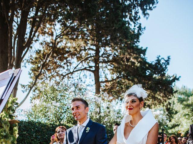 Il matrimonio di Attilio e Valentina a Napoli, Napoli 34