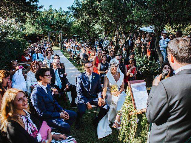 Il matrimonio di Attilio e Valentina a Napoli, Napoli 36