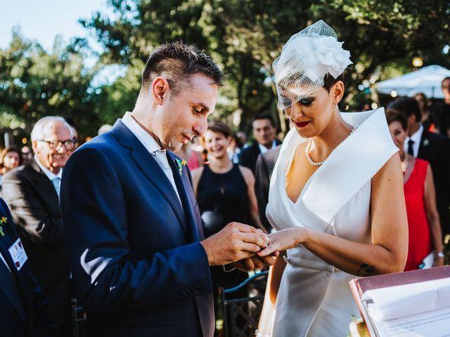 Il matrimonio di Attilio e Valentina a Napoli, Napoli 39