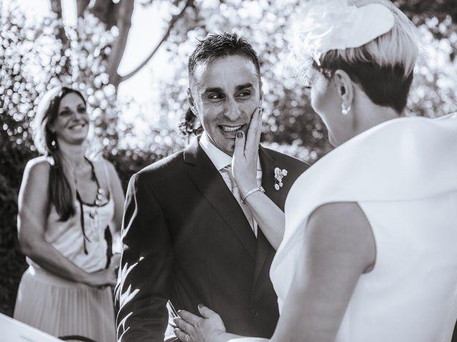 Il matrimonio di Attilio e Valentina a Napoli, Napoli 40