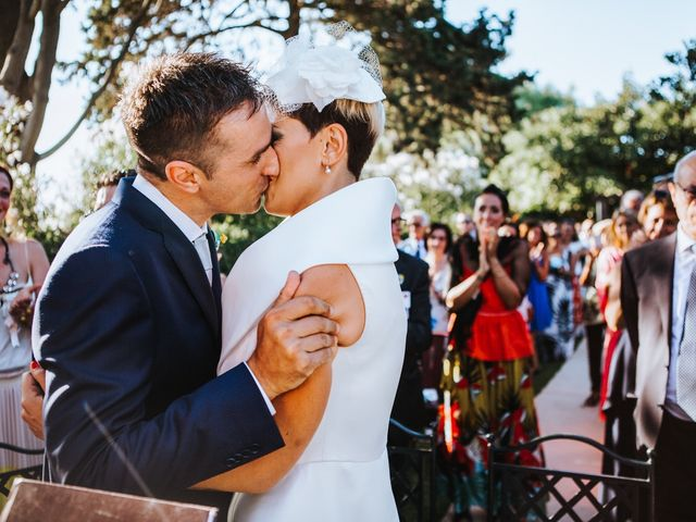 Il matrimonio di Attilio e Valentina a Napoli, Napoli 41