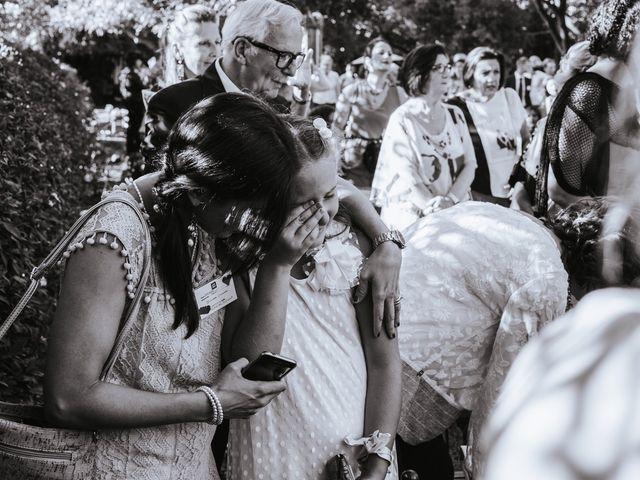 Il matrimonio di Attilio e Valentina a Napoli, Napoli 42