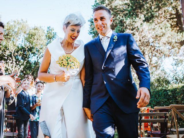 Il matrimonio di Attilio e Valentina a Napoli, Napoli 44