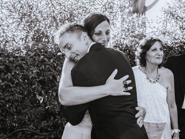 Il matrimonio di Attilio e Valentina a Napoli, Napoli 45