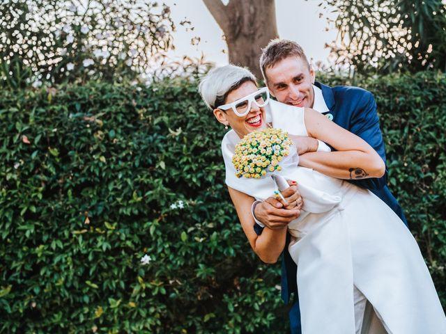 Le nozze di Valentina e Attilio