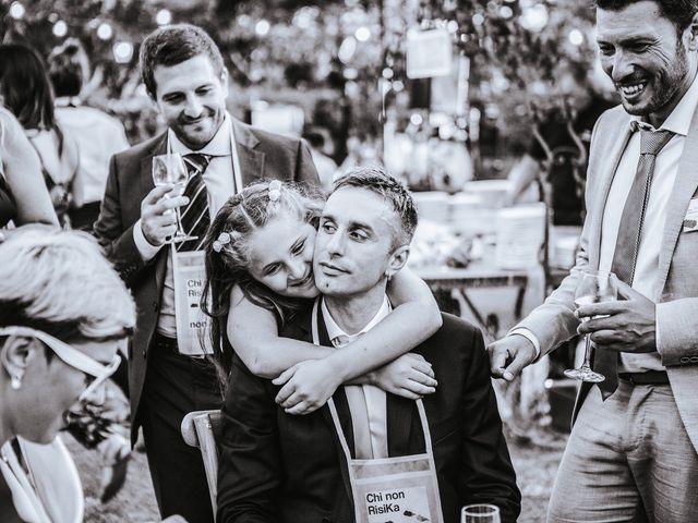 Il matrimonio di Attilio e Valentina a Napoli, Napoli 52
