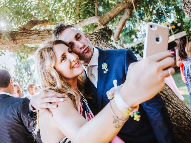 Il matrimonio di Attilio e Valentina a Napoli, Napoli 53