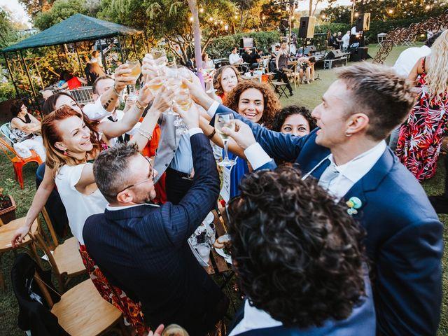Il matrimonio di Attilio e Valentina a Napoli, Napoli 54