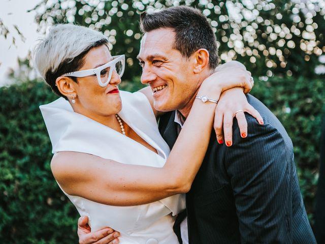 Il matrimonio di Attilio e Valentina a Napoli, Napoli 61