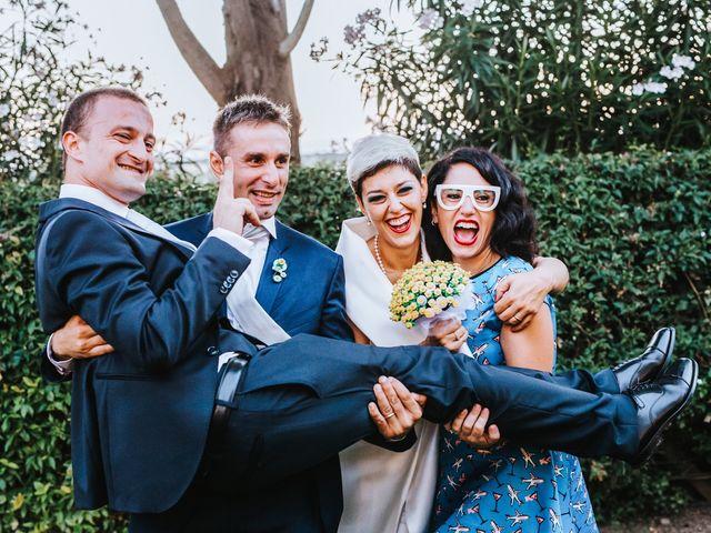 Il matrimonio di Attilio e Valentina a Napoli, Napoli 63