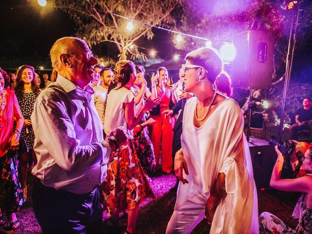 Il matrimonio di Attilio e Valentina a Napoli, Napoli 67