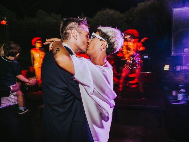Il matrimonio di Attilio e Valentina a Napoli, Napoli 69