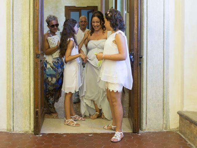 Il matrimonio di Marco e Alice a Cervia, Ravenna 3