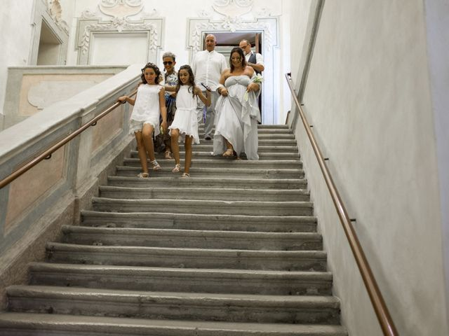 Il matrimonio di Marco e Alice a Cervia, Ravenna 4