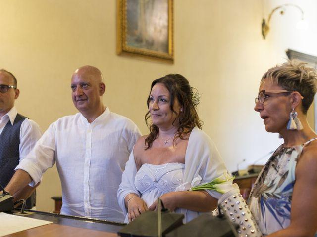 Il matrimonio di Marco e Alice a Cervia, Ravenna 6