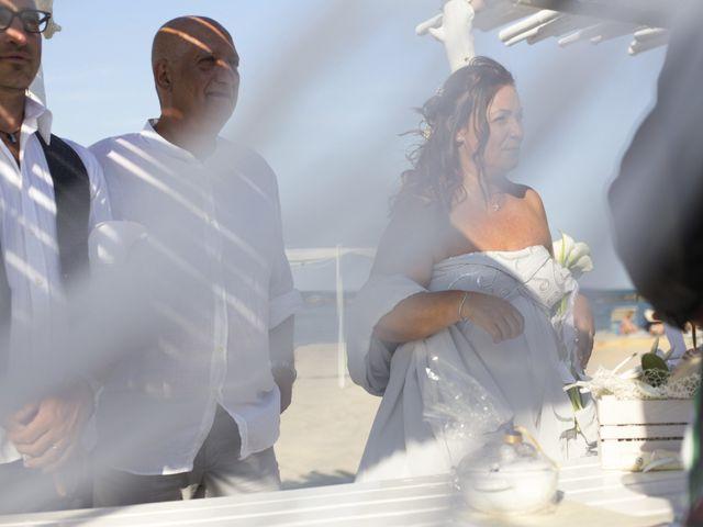Il matrimonio di Marco e Alice a Cervia, Ravenna 12
