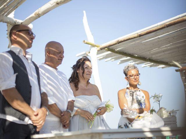 Il matrimonio di Marco e Alice a Cervia, Ravenna 13