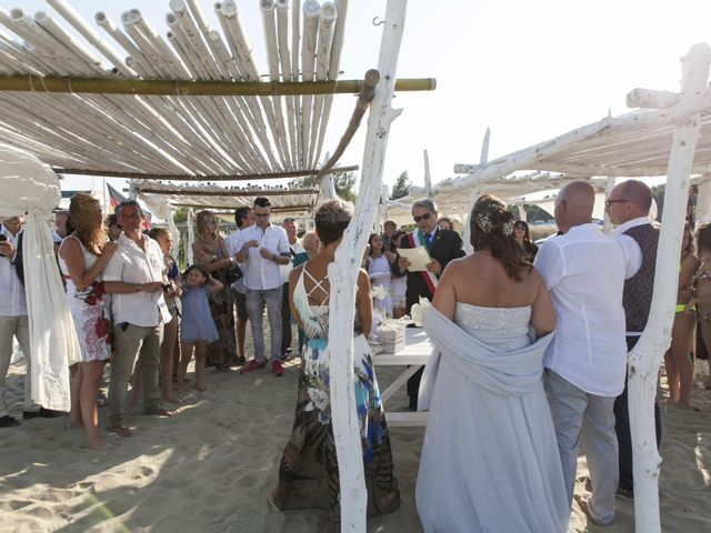 Il matrimonio di Marco e Alice a Cervia, Ravenna 30