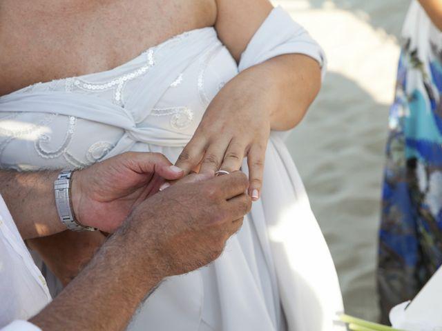 Il matrimonio di Marco e Alice a Cervia, Ravenna 35