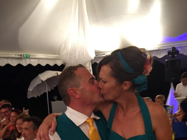 Il matrimonio di Ricky e Sara Vera a San Daniele del Friuli, Udine 4