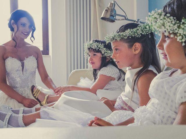 Il matrimonio di Aldo e Julia a Macerata, Macerata 18