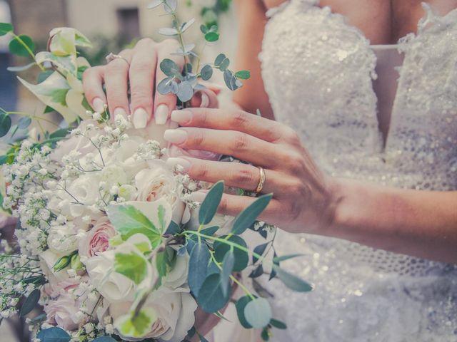 Il matrimonio di Aldo e Julia a Macerata, Macerata 19