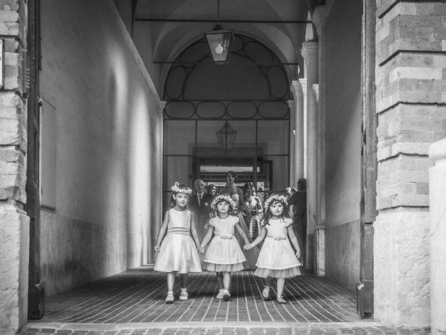 Il matrimonio di Aldo e Julia a Macerata, Macerata 32