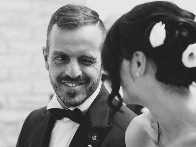 Il matrimonio di Aldo e Julia a Macerata, Macerata 35