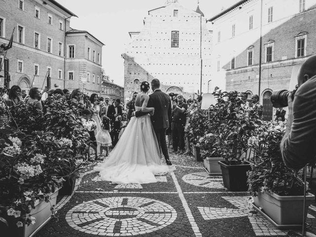 Il matrimonio di Aldo e Julia a Macerata, Macerata 37