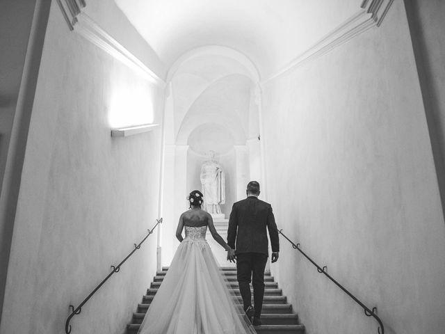Il matrimonio di Aldo e Julia a Macerata, Macerata 40