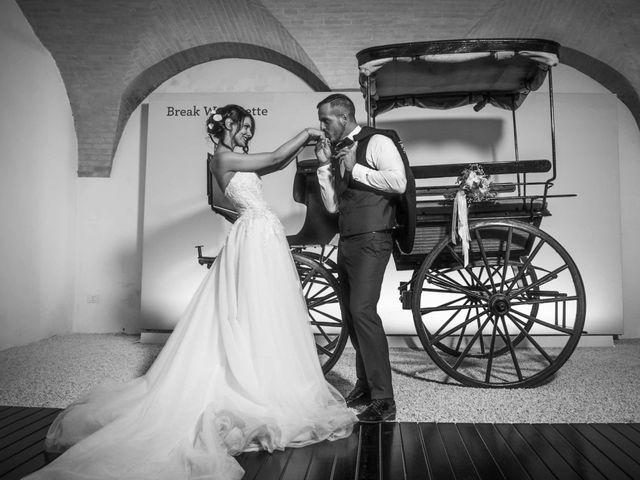 Il matrimonio di Aldo e Julia a Macerata, Macerata 44